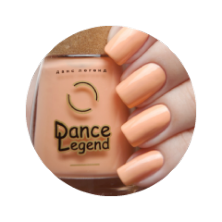 Dance Legend Touch Me 11 (Цвет Sunstroke Вес 20.00)