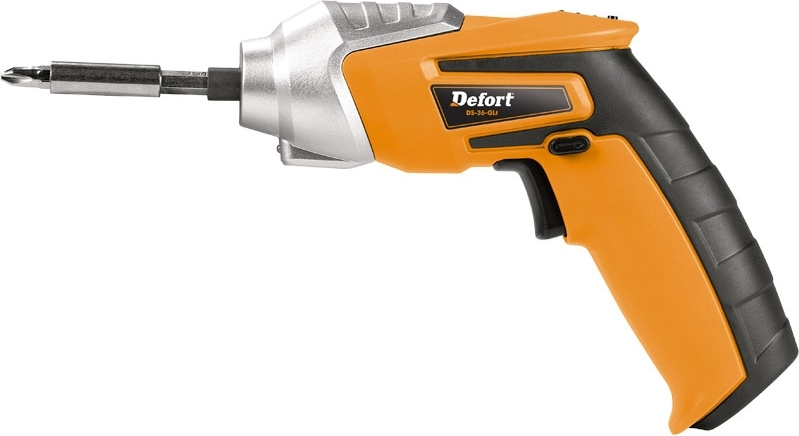DeFort DS-36-GLt