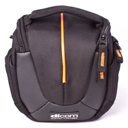 Dicom UM2990 Black/Orange