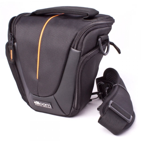 Dicom UM2992 Black/Orange