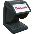 Детектор валют DoCash модель MINI IR-UV-AS