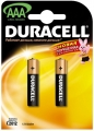 Duracell AAA-2400 BL-2