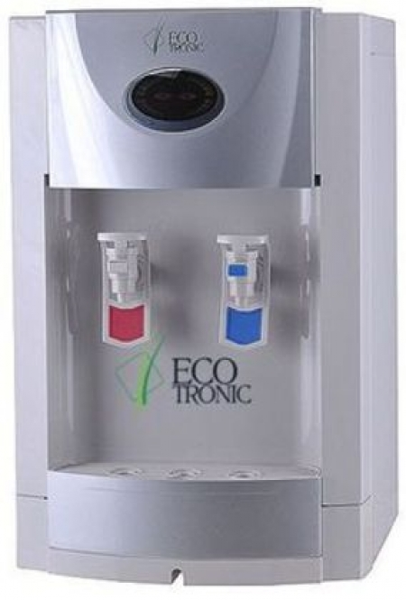Ecotronic B30-U4T white-silver