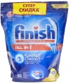 Finish All in one Lemon 65 шт