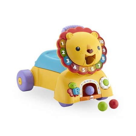 Fisher-Price Fisher-Price, Ходунки Лев
