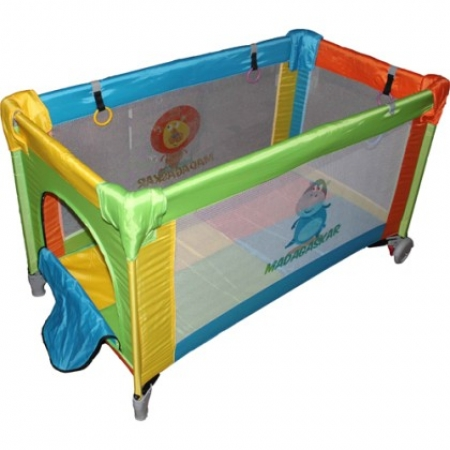 ForKiddy Arena Mini (Blue-Yellow-Green)