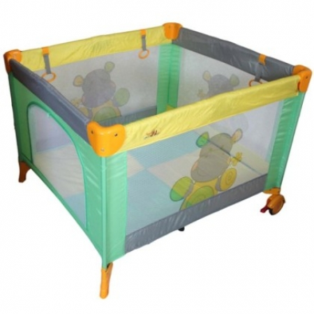 ForKiddy Arena Quadro Plus