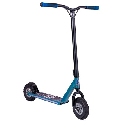 Grit Scooters Grit A/T 2014