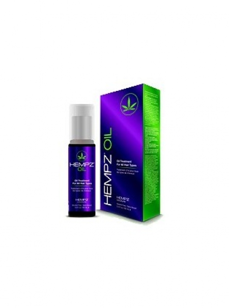 Hempz Oil Treatment 100 мл
