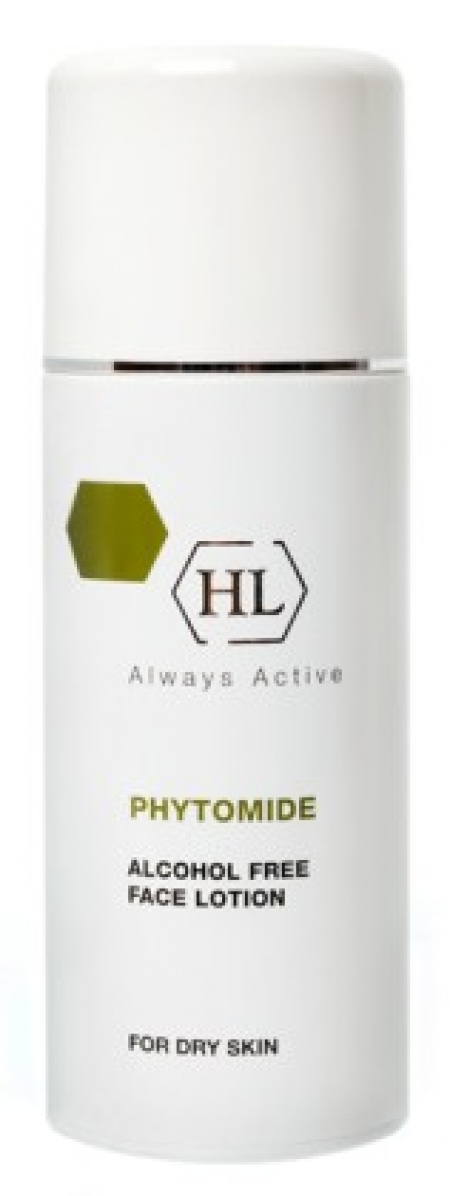 Holy Land Phytomide Alcohol Free Face Lotion
