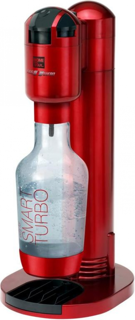 Home Bar Smart Turbo Red