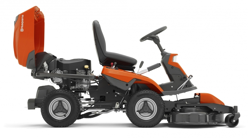 Husqvarna R316T AWD new