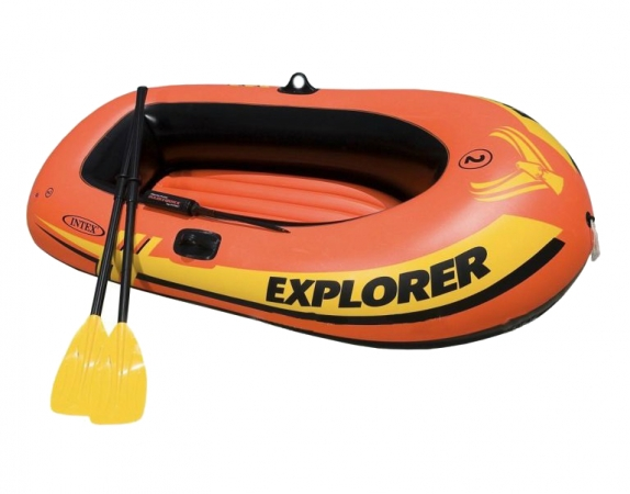 Intex Explorer-200 set