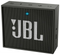Мини-колонка JBL Go Yellow