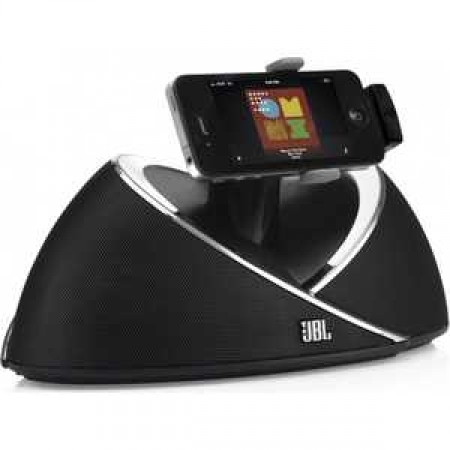 Док станция JBL модель ON BEAT VENUE, BLACK