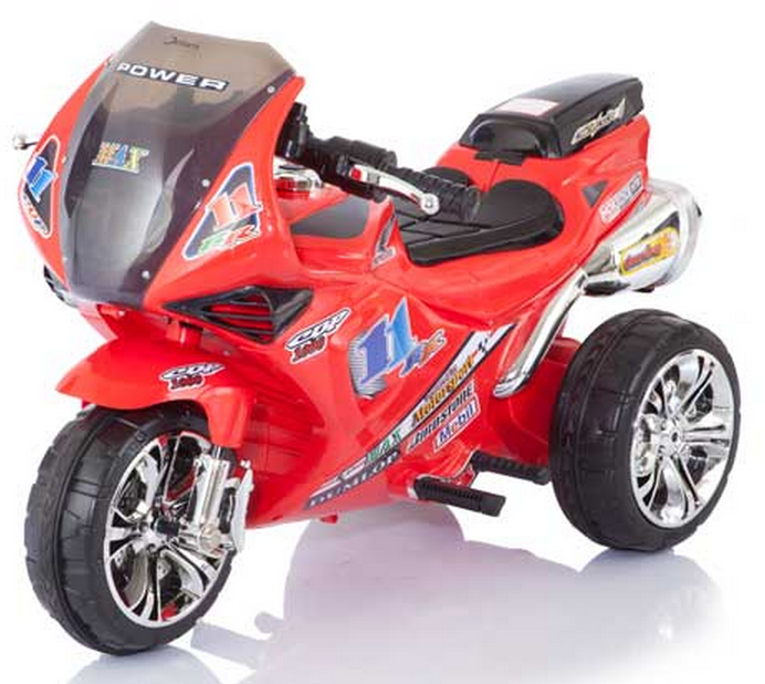 Jetem ZP2131 Super Sport Red