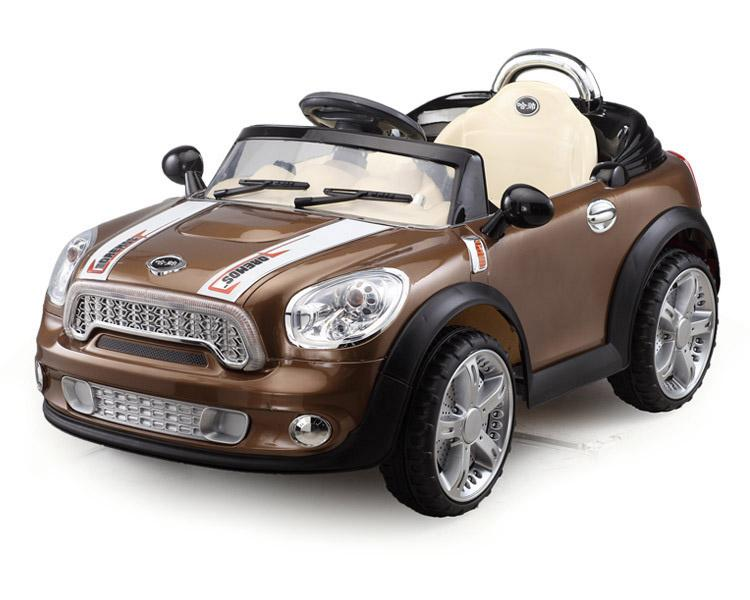 Joy Automatic Mini Cooper JJ118