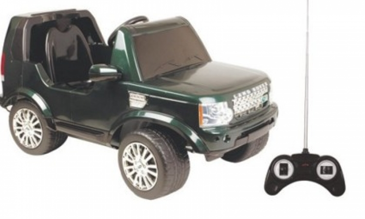 Kalee Land Rover Discovery 4 - KL7006F Kalee