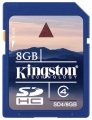Kingston SD4/8GB Kingston