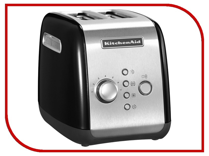 KitchenAid модель 5KMT221EOB