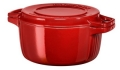 KitchenAid KCPI40CRER,3.77 л,красный