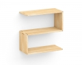 "Полка ""Flex shelf. Set 130"" Latitude"