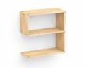 "Полка ""Flex shelf. Set 137"" Latitude"