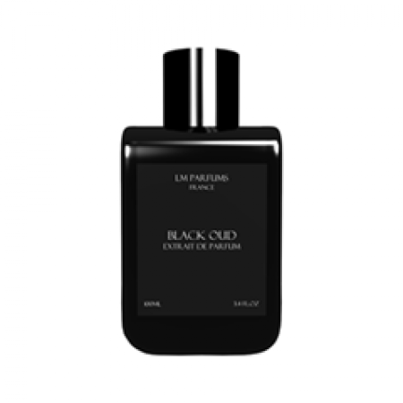 Laurent Mazzone Parfums Black Oud (Объем 100 мл)