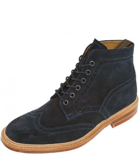 Loake Loake WINNS navy