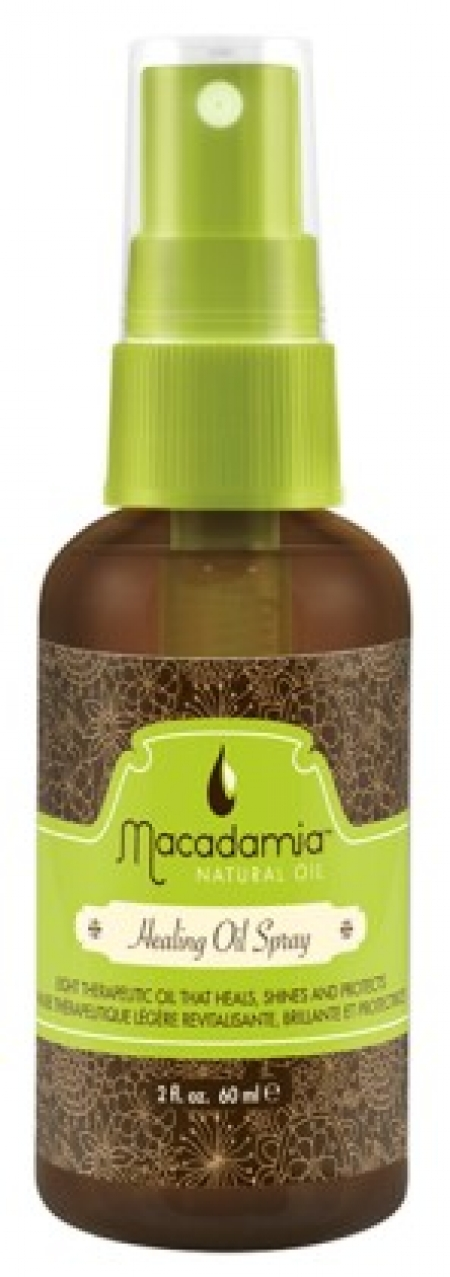Macadamia Natural Healing Oil Treatment спрей уход восстанавливающий 60 мл