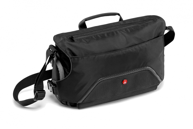 Сумка Manfrotto Advanced Pixi Messenger MB MA-M-AS Black