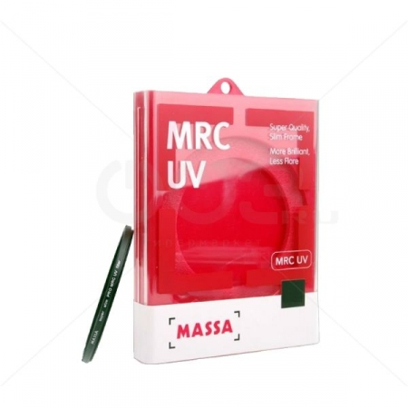 Massa MRC-UV 58mm Massa