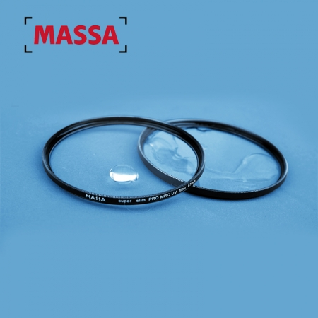 Massa MRC-UV 77mm Massa
