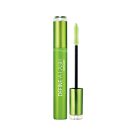 Maybelline New York Define-A-Lash (Цвет Black)