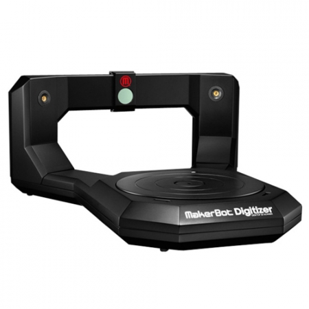 MakerBot Digitizer Mbot