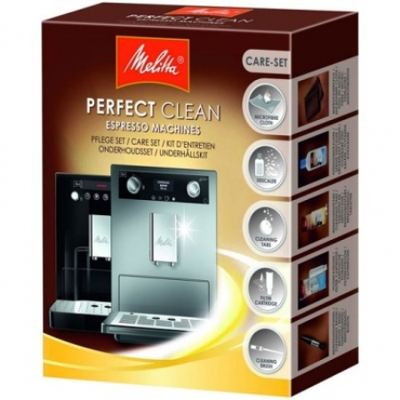 Melitta Perfecl Clean