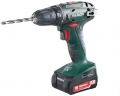 Metabo BS 14.4 602206540
