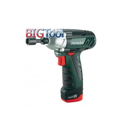 Metabo Powerimpact 12 Metabo
