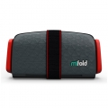 Бустер Mifold the Grab-and-Go Booster seat / Slate Grey