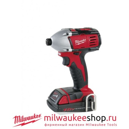 Milwaukee C18 IW-402С