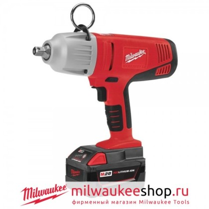 Milwaukee HD28 IW-502Х