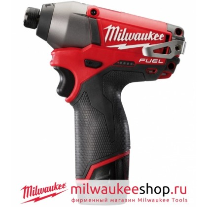 Milwaukee M12 CIW 38-0
