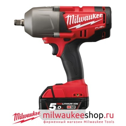 Milwaukee M18 CHIWF 12-502C FUEL