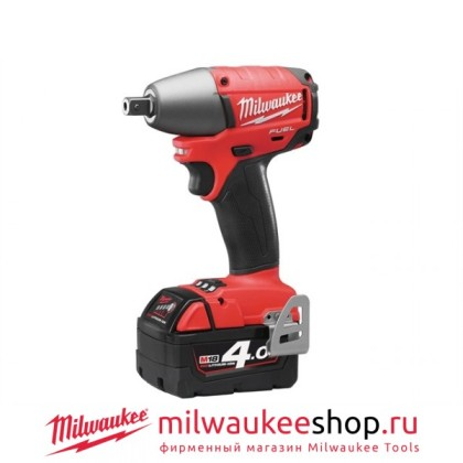 Milwaukee M18 CIW 12-402C
