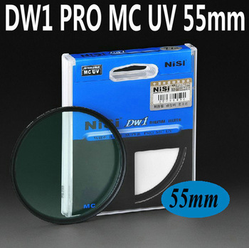 NiSi MC UV 55mm NiSi