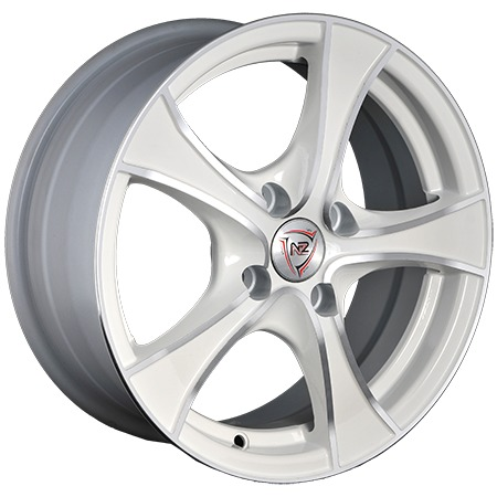 NZ Wheels  SH644 6x14/4x98 D58.6 ET35 BKF