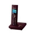 Panasonic KX-TG7851RUR Red