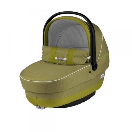 Peg-Perego N.XL/Pr.V TF/Bor/green tea