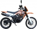 Racer Enduro RC150-GY Brown