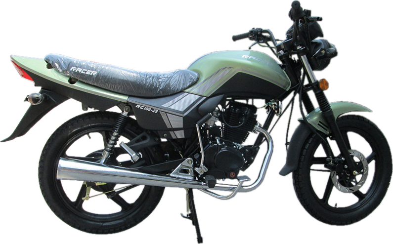 Racer RC150-23 Tiger Green